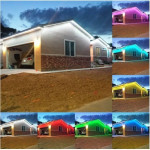 Catégorie Ruban LED 220v - Xiled : 1m de ruban lumineux strip led 220v flexible ultra lumière blanche , 1m ruban strip led fl...