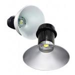 Catégorie Gamelle LED suspension industrielle - Xiled : suspension led 100w-12000 lumens 60° gamelle projecteur pro ip65 gara...